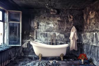 Bad aus einer Hand